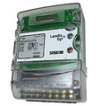 E650 ex-SAGA2000 - Electronic Meter of Energy