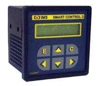 SMART CONTROL D - Controlling Of Active Demand