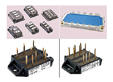 IGBT'S and Darlington Power Transistors