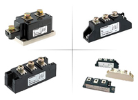 Thyristors and Diodes Modules