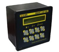 SMART CAP 485 - Controlador de Fator de Potência - Baixa Tensão
