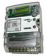Medidor de energia digital